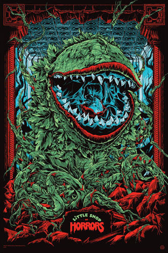 Little Shop of Horrors (Variant)