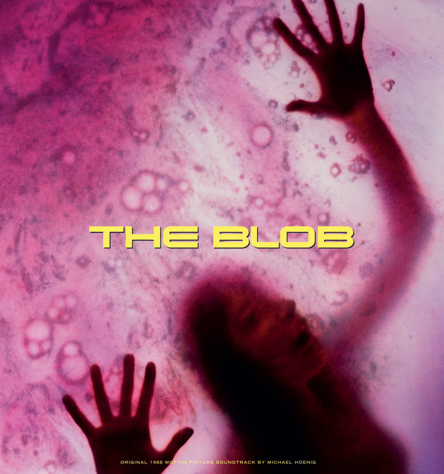 The Blob - Original Motion Picture Soundtrack