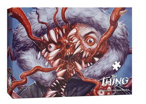 The Thing Puzzle (Pre-Order)