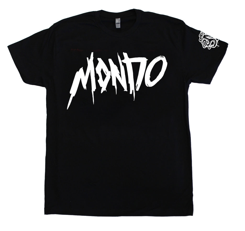 Mondo Thrasher T-Shirt