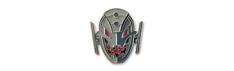 Ultron Enamel Pin