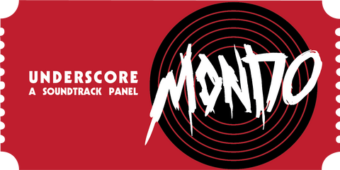 Underscore: A Soundtrack Panel