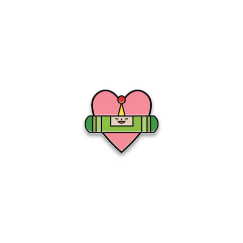 Katamari Damacy: The Heart Prince Enamel Pin