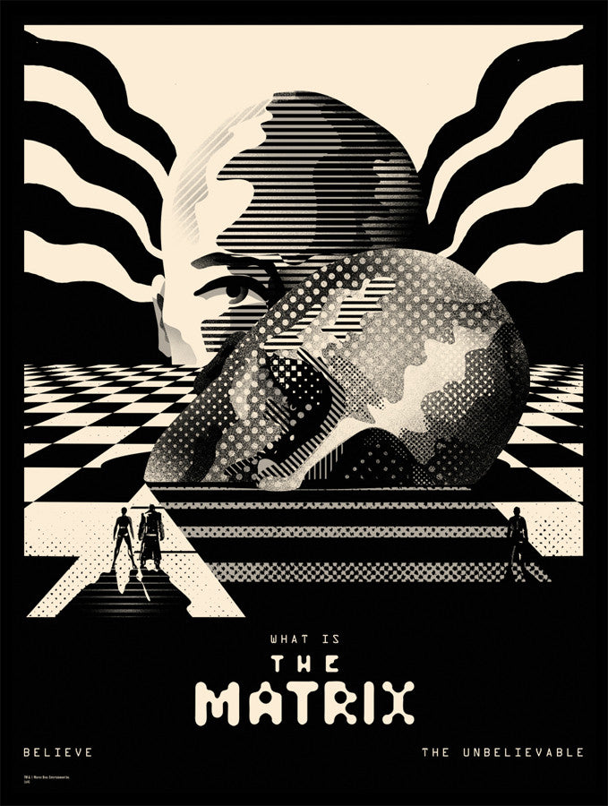 The Matrix (WBYK)