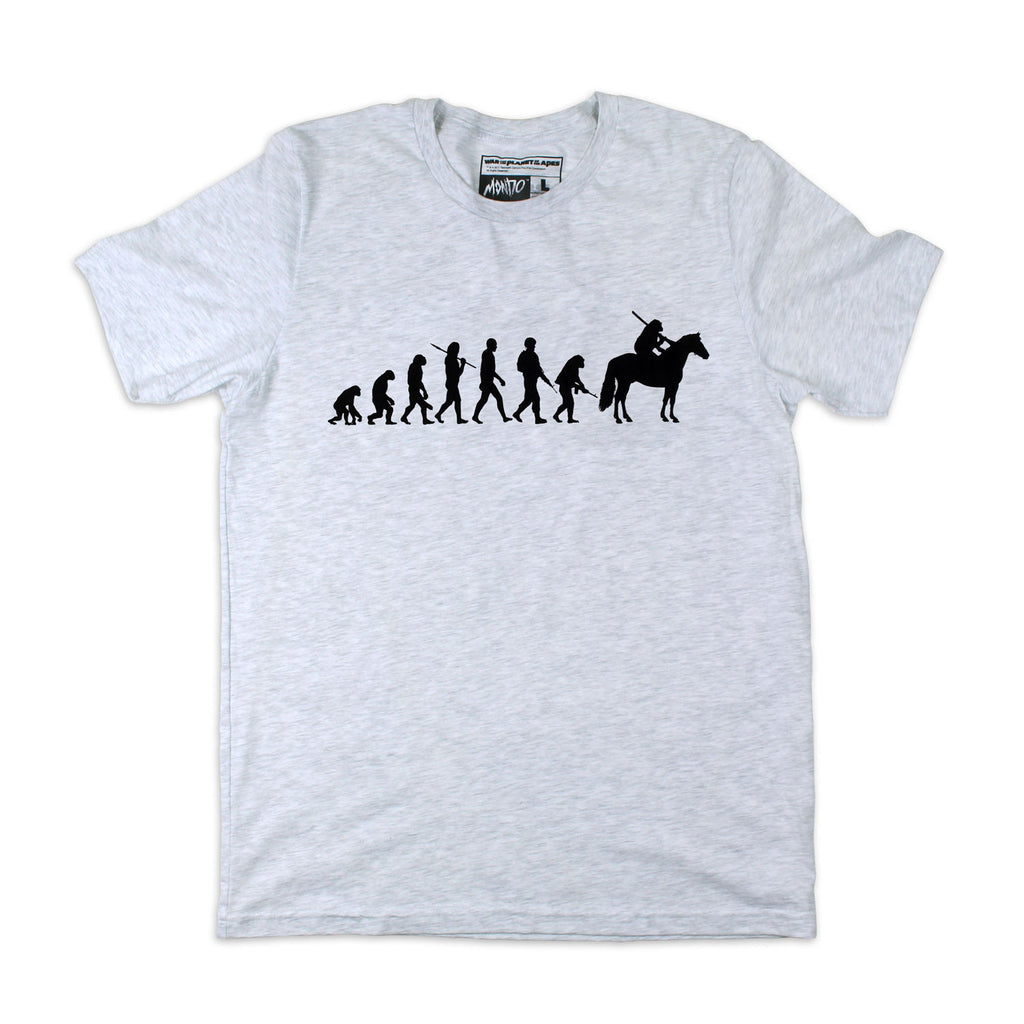 War for the Planet of the Apes T-Shirt