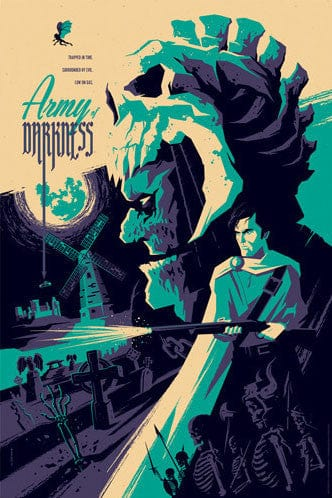 Army of Darkness - Whalen
