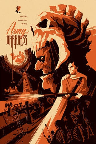 Army of Darkness - Whalen (Variant)