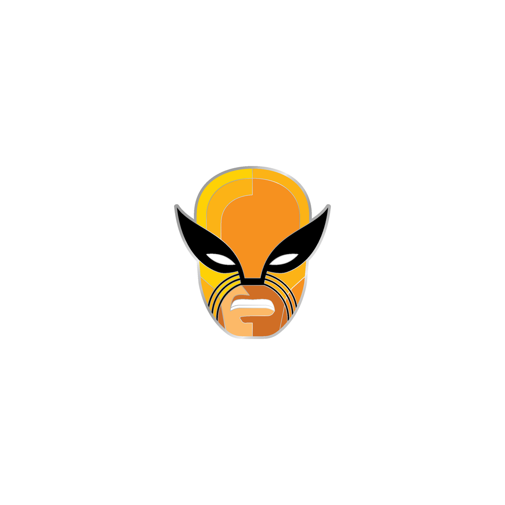 Wolverine (First Appearance) Enamel Pin