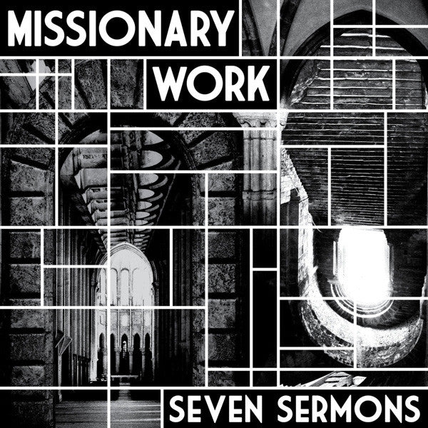 Missionary Work by Seven Sermons