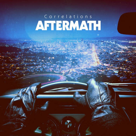 Aftermath by Correlations LP
