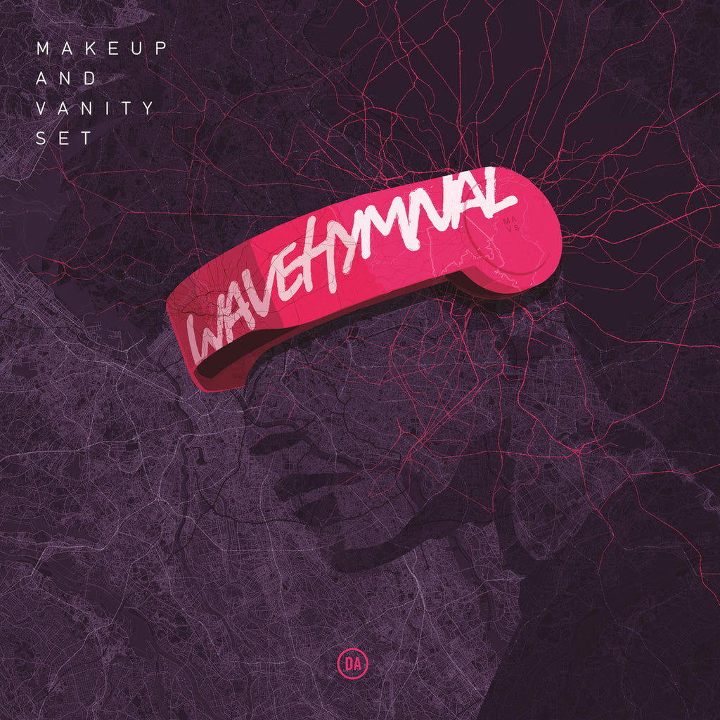 Makeup & Vanity Set - Wavehymnal
