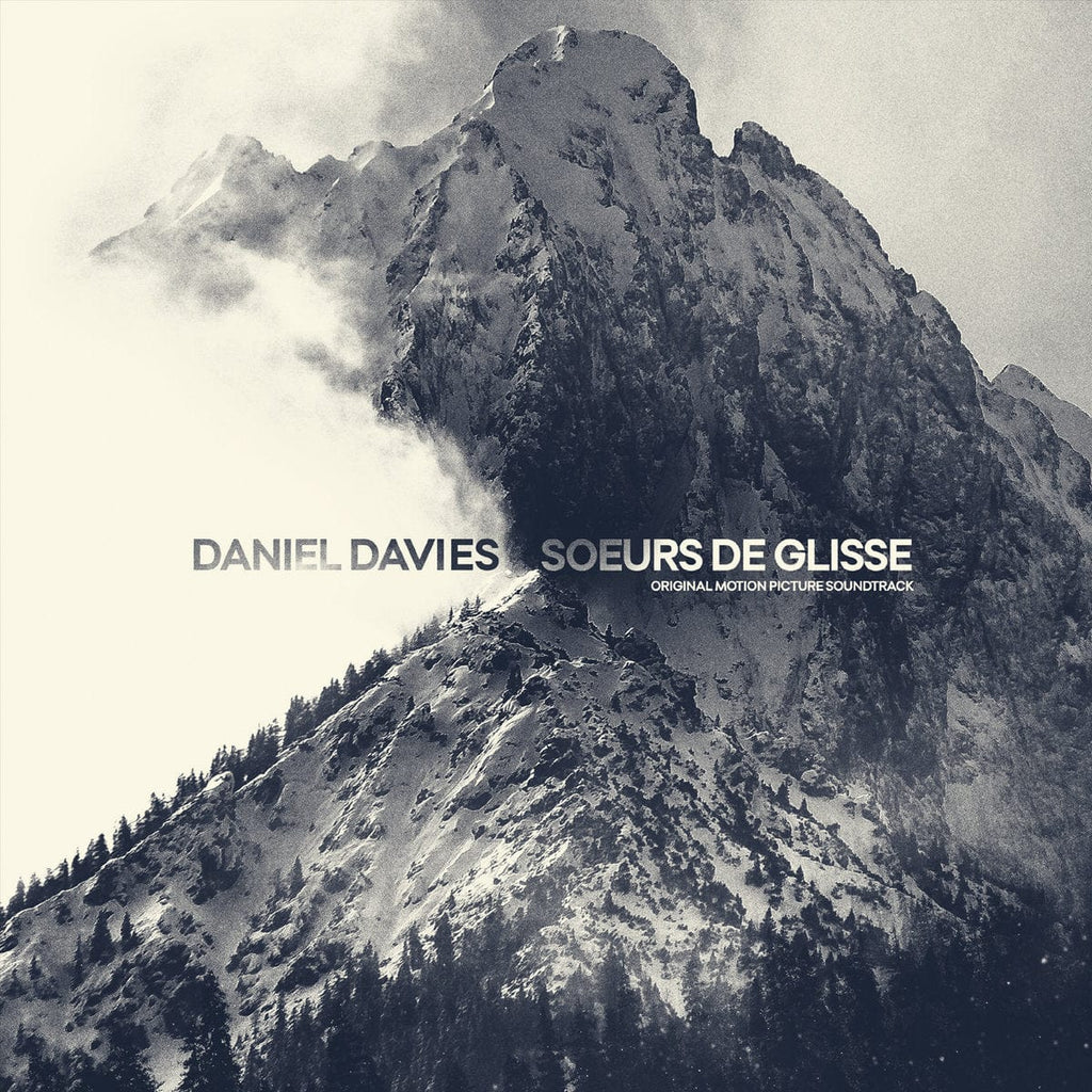 Daniel Davies - Soeurs De Glisse Original Motion Picture Soundtrack