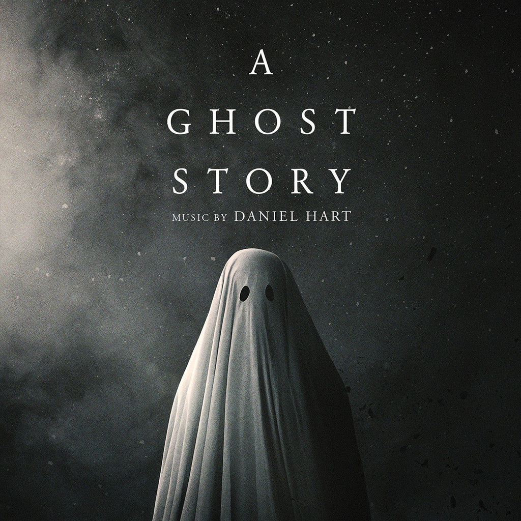 A Ghost Story - Original Motion Picture Soundtrack LP