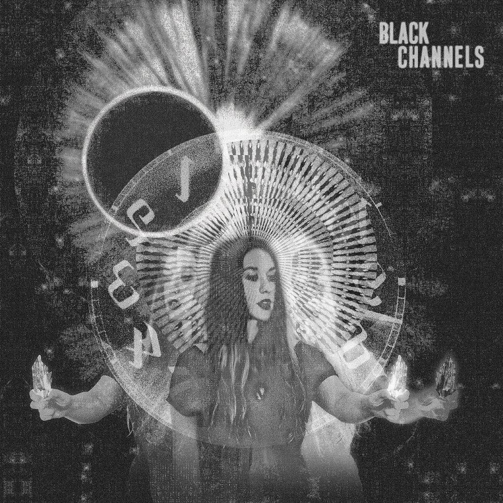 Black Channels (Death Waltz Originals)