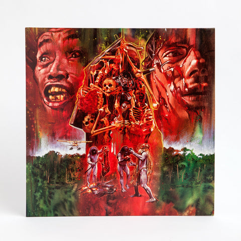 Cannibal Holocaust (One Way Static - Valentine Version)