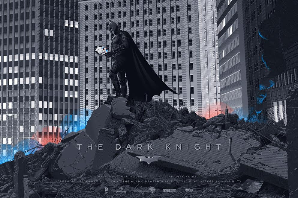 The Dark Knight (Variant)