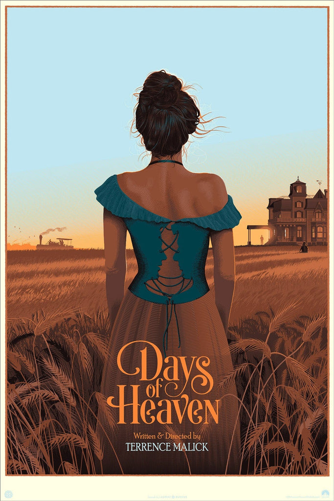 Days of Heaven (Variant)