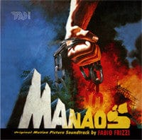 Manaos Original Motion Picture CD