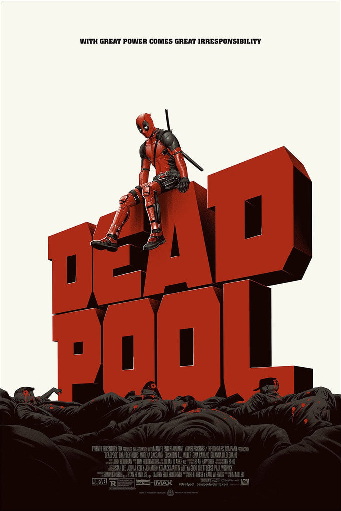 Deadpool (Version 1)