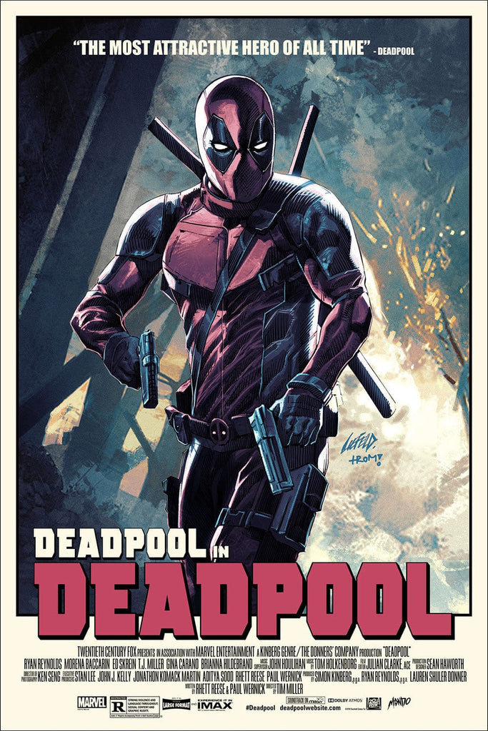 Deadpool (Variant)