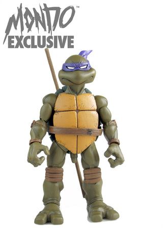 Donatello 1/6 Scale Collectible Figure (Mondo Exclusive)