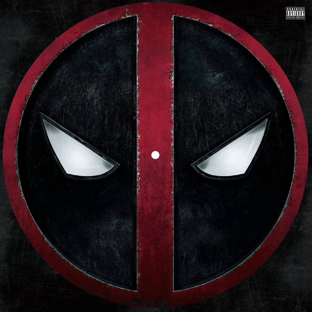 Deadpool: Reloaded - More Music From The Motion Picture LP
