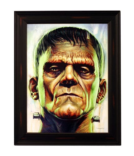 Frankenstein Jason Edmiston OG