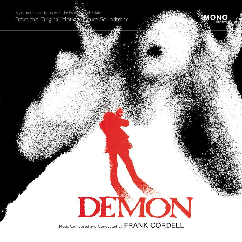 Demon (God Told Me To)  7-Inch Single