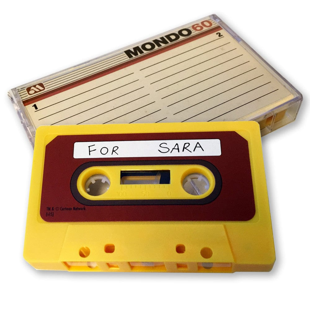 """For Sara"" Cassette (Over The Garden Wall)"