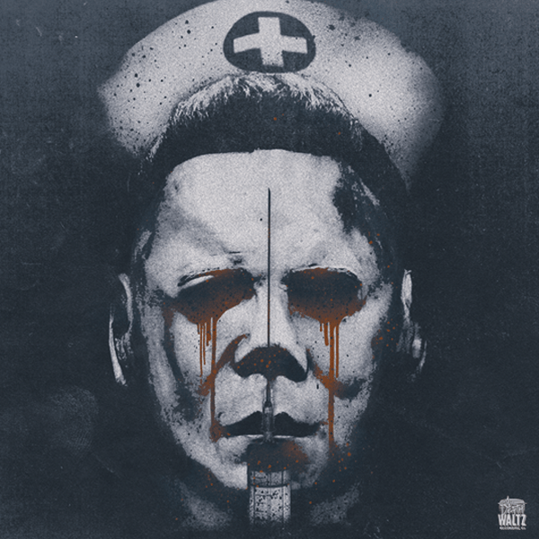 Halloween II Original Motion Picture Soundtrack LP (Reissue)