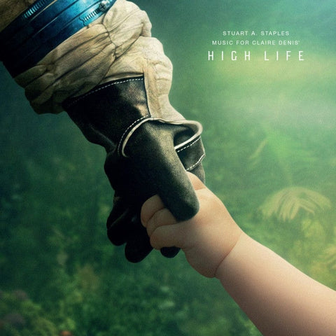 High Life - Original Motion Picture Soundtrack LP