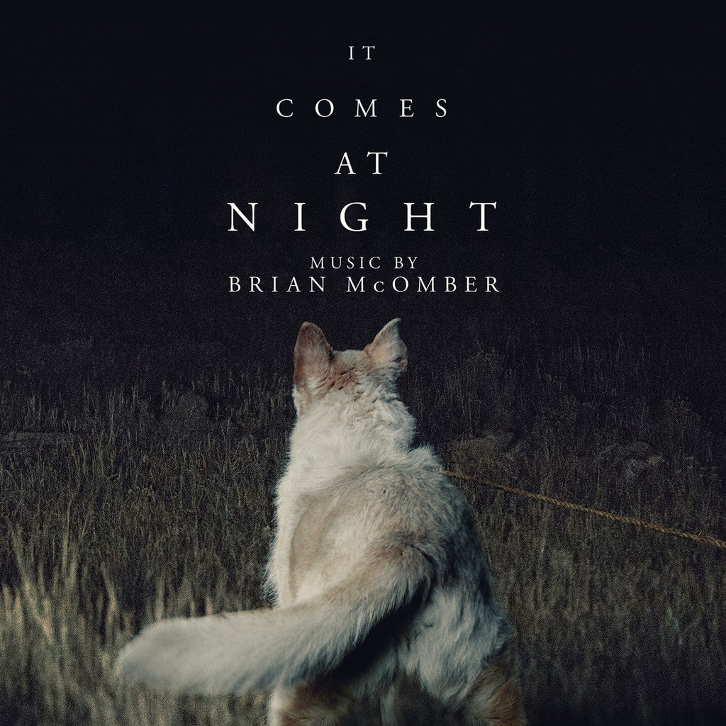 It Comes At Night - Original Motion Picture Soundtrack LP