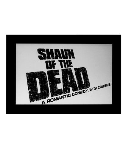 Shaun of the Dead Title Treatment Jock OG