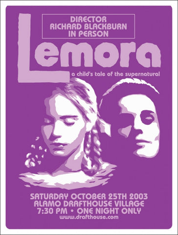 Lemora Tim League poster