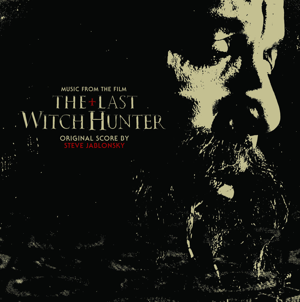 The Last Witch Hunter - Original Motion Picture Soundtrack LP