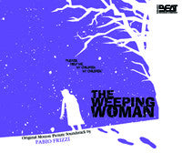 Weeping Woman Original Motion Picture Soundtrack CD