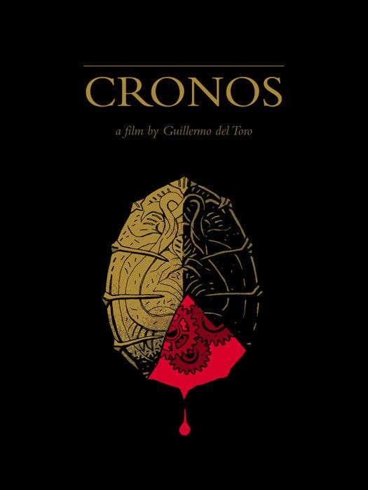 Image result for cronos poster