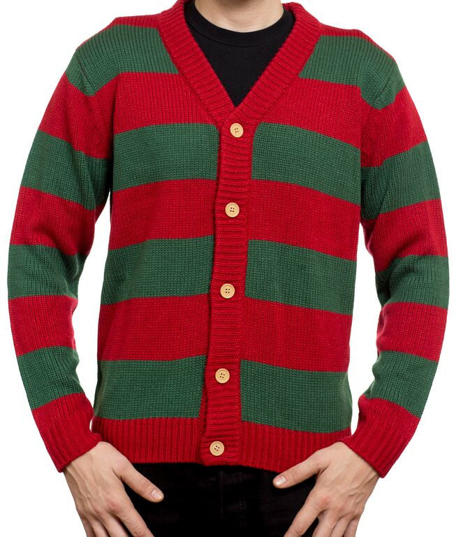 Nightmare on Elm Street Cardigan