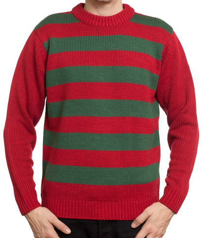 Nightmare on Elm Street Knit Sweater (Version 1)
