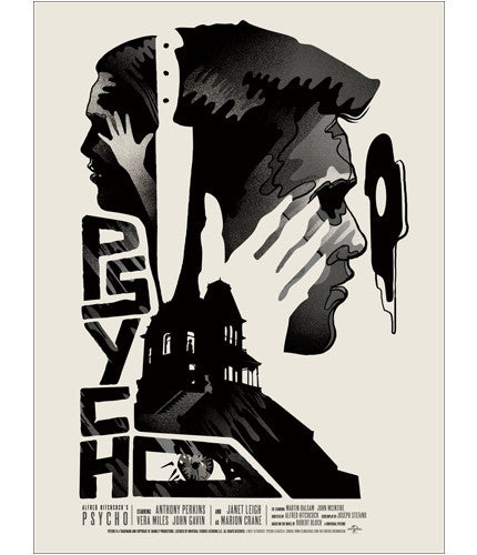 Psycho We Buy Your Kids poster