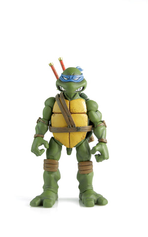 Leonardo 1/6 Scale Collectible Figure