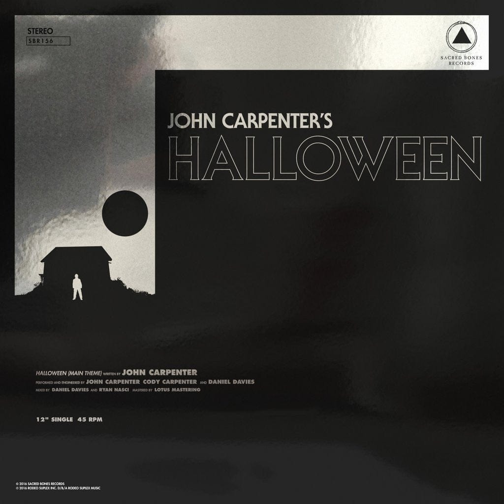 John Carpenter's: Escape From New York / Halloween