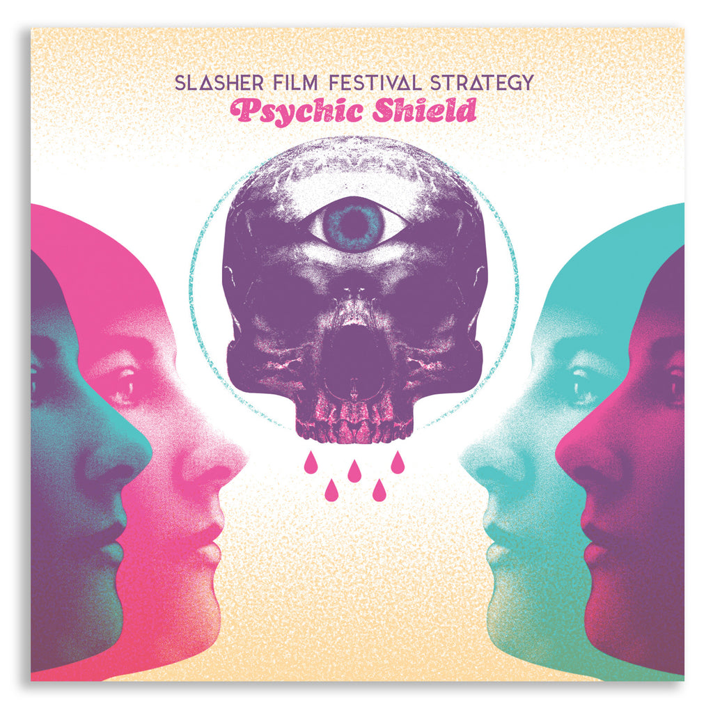 Psychic Shield by Slasher Film Festival Strategy