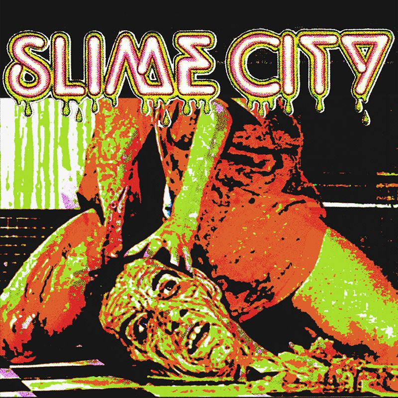 Slime City OST