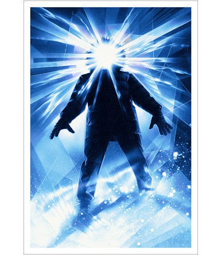 Drew Struzans The Thing Drew Struzan poster