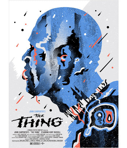The Thing We Buy Your Kids poster