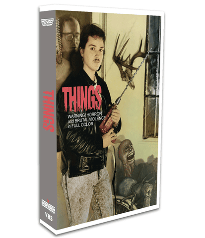 Things VHS