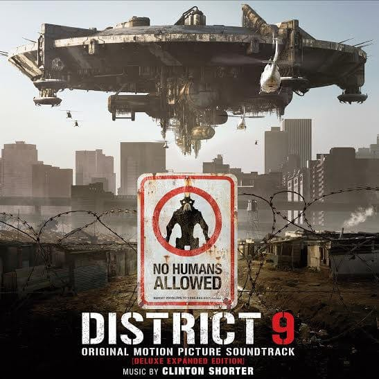 District 9: OST