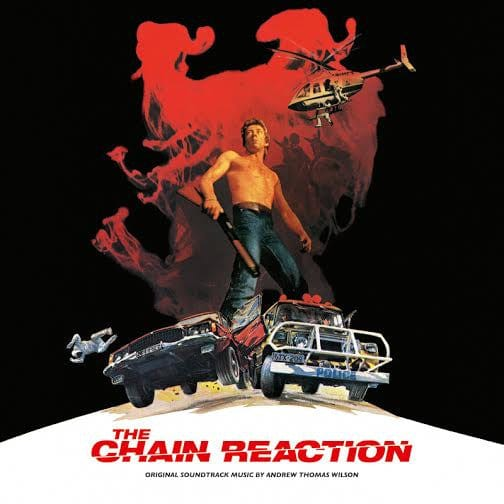 Chain Reaction LP