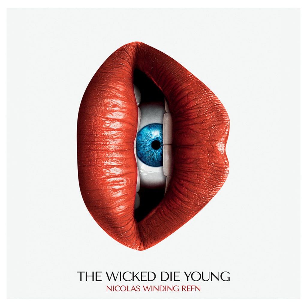 Nicolas Winding Refn Presents: The Wicked Die Young